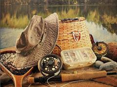 لوازم ماهیگیری