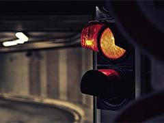 روشنایی و فلاشر پارکینگ