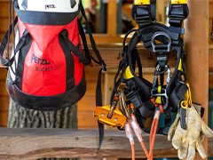 محصولات کوهنوردی