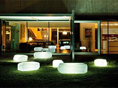میز صندلی نوری