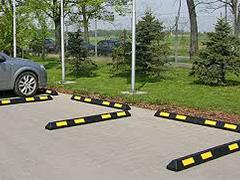جداکننده پارکینگ