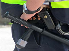 باتوم پلیسی