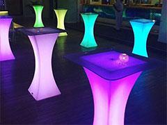 میز سوارز نوری