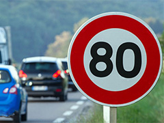 تابلوهای ترافیکی