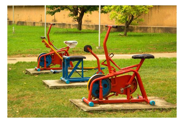فروشگاه اینترنتی بازار ترافیک-خرید و فروش دستگاه پارکی دوچرخه دست و پا