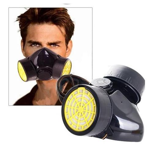 فروشگاه اینترنتی بازار ترافیک-خرید و فروش ماسک های شیمیایی دو فیلتر