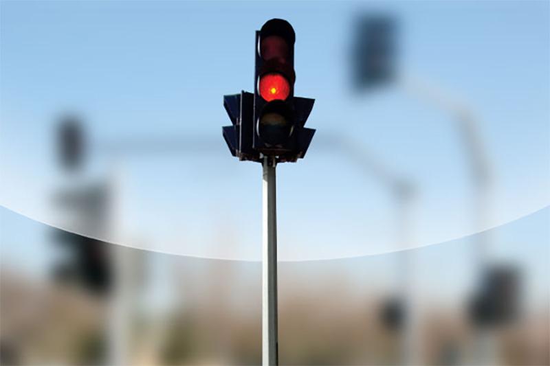 فروشگاه اینترنتی بازارترافیک - بررسی و خرید پایه چراغ راهنمایی 6 در 4 چندوجهی
