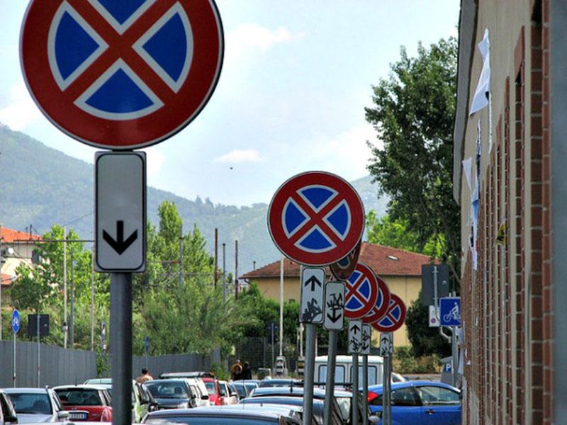 فروشگاه اینترنتی بازار ترافیک-خرید و فروش تابلوهای مطلقا توقف ممنوع
