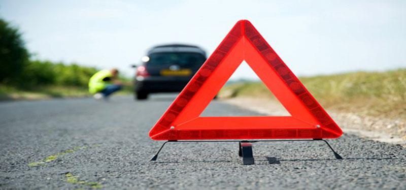 فروشگاه اینترنتی بازار ترافیک-خرید و فروش تابلو مثلث خطر ماشین