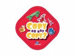 Copy or not copy ( فرع یا اصل )