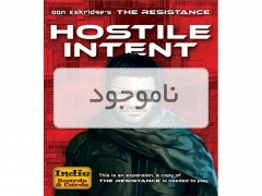 The Resistance - Hostile Intent