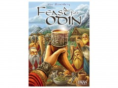 جعبه بازی A Feast For Odin ( جشنی برای اودین )