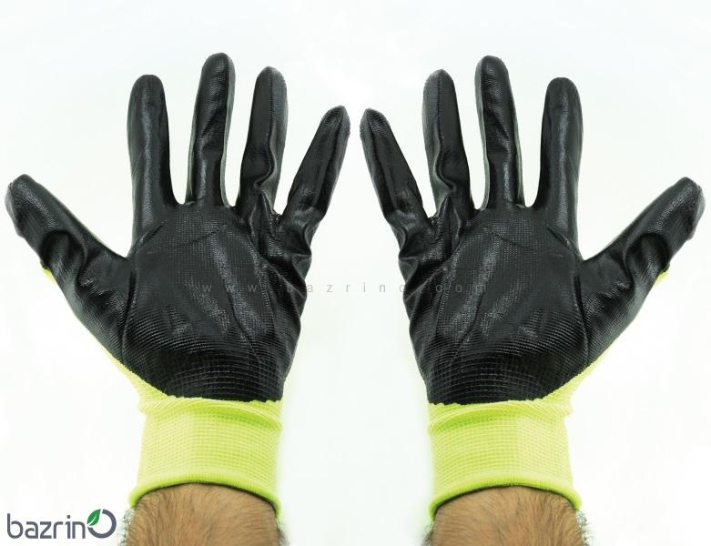دستکش گلخانه