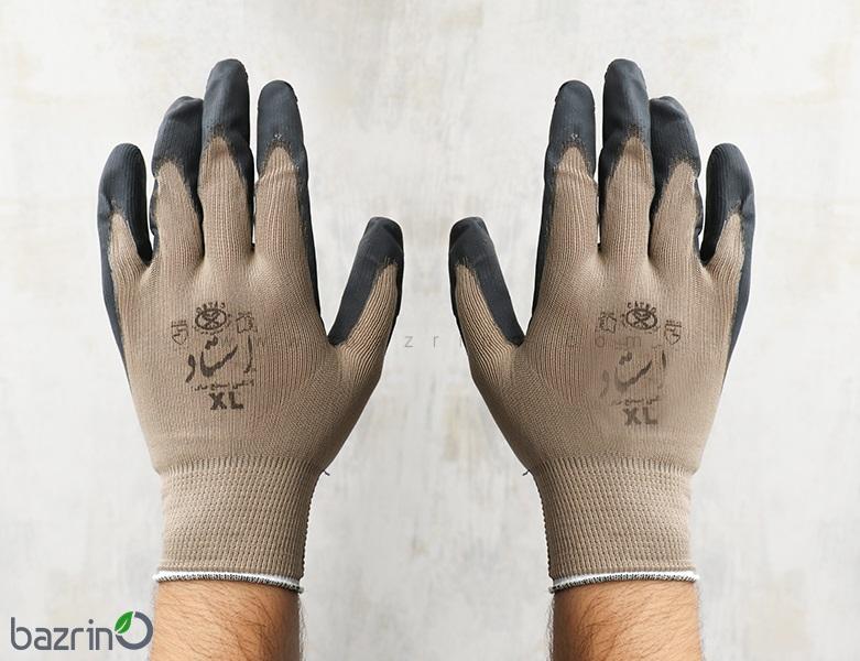 دستکش باغبانی استاد XL