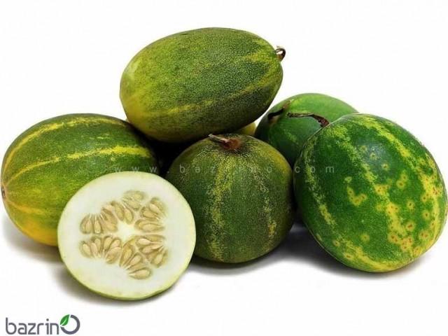 بذر خیار سبز مینیاتوری گرد