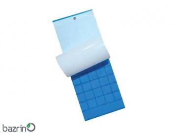 کارت آبی جذب کننده پروانگان