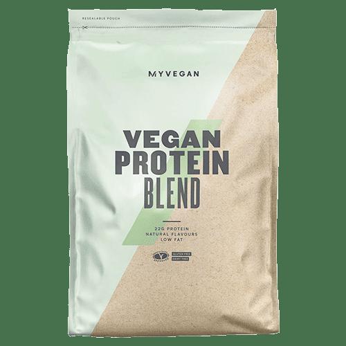 وگان پروتئین مای پروتئین