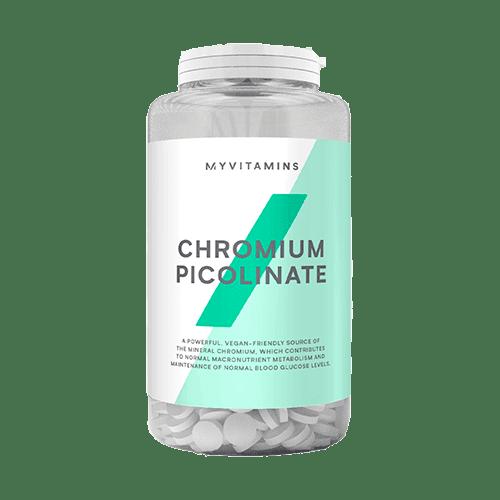 کرومیوم پیکولینات مای پروتئین
