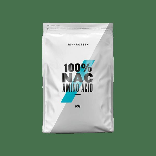 مکمل پاکسازی NAC مای پروتئین