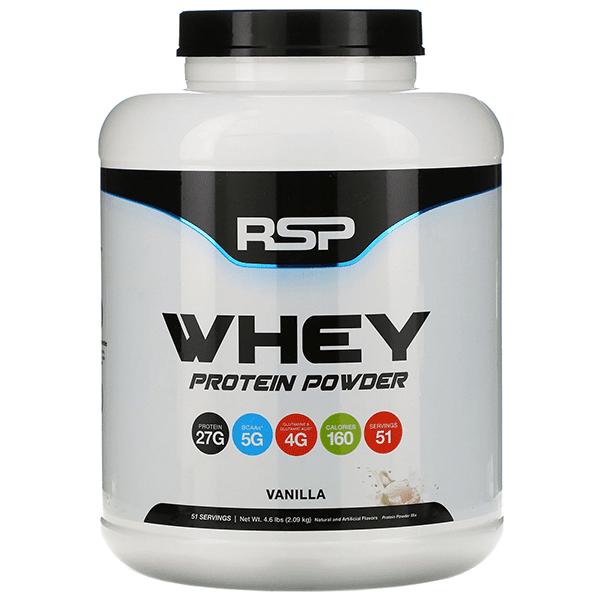 پروتئین وی آر اس پی