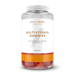 مولتی ویتامین پاستیلی مای ویتامینز