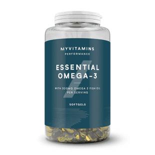 امگا۳ مای پروتئین