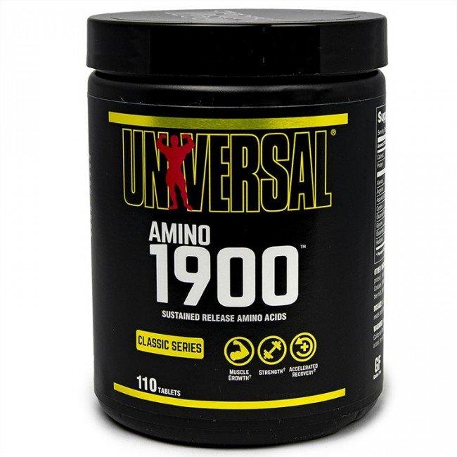آمینو 1900 یونیورسال