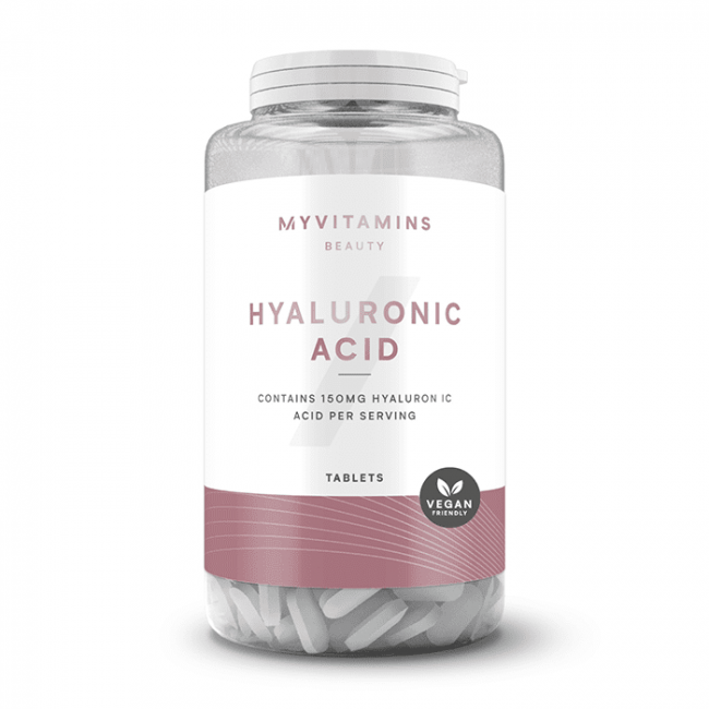 هیالورونیک اسید مای ویتامینز