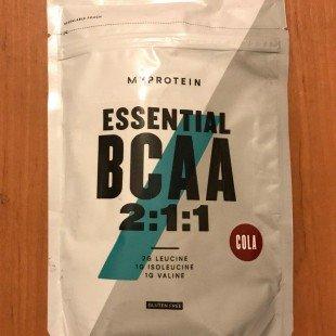 بی سی ای ای مای پروتئین