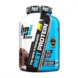 بست پروتئین بی پی ای