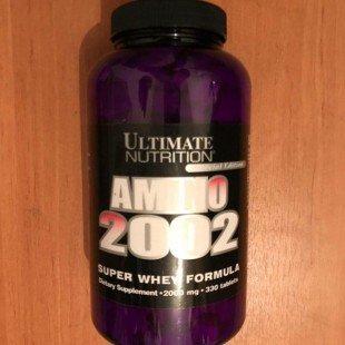 آمینو 2002 التیمیت