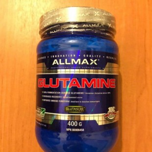 گلوتامین آلمکس