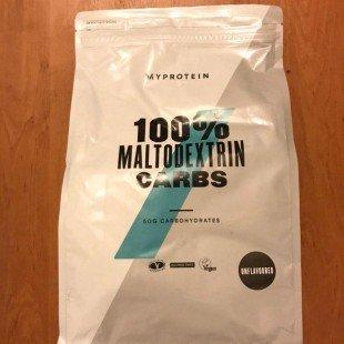 مالتودکسترین مای پروتئین