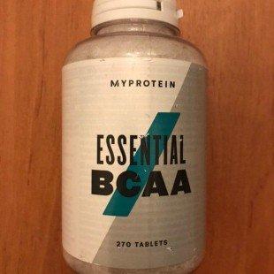 اسنشل بی سی ای ای مای پروتئین