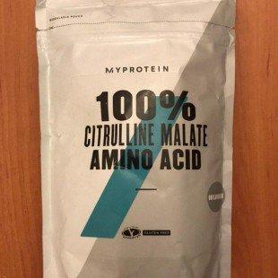 سیترولین مالات مای پروتئین