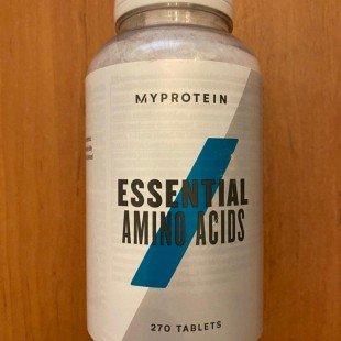 آمینو اسنشل مای پروتئین