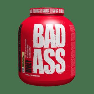 پروتئین وی BAD ASS