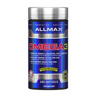 امگا ۳ آلمکس