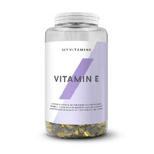 ویتامین E شرکت مای ویتامینز