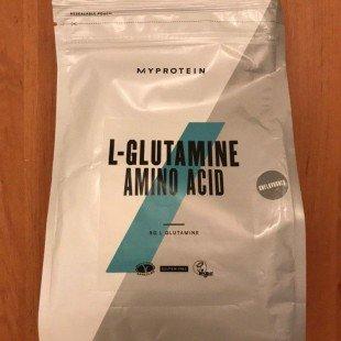 گلوتامین مای پروتئین