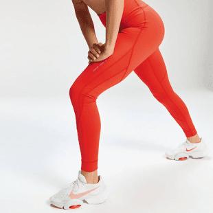 ساپورت زنانه ورزشی