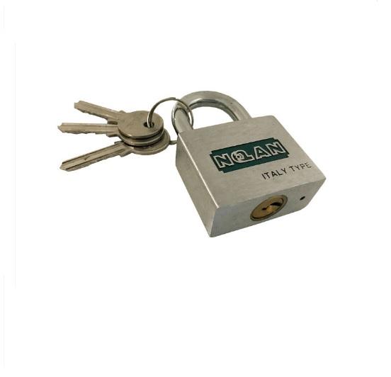 قفل آویز نولان مدل N63