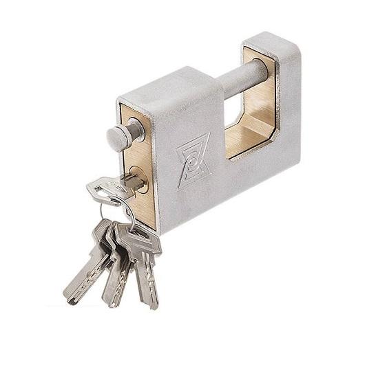 قفل کتابی گیرا مدل 039