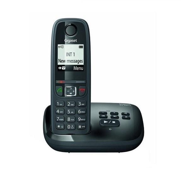 تلفن بی سیم گیگاست مدل AS405A