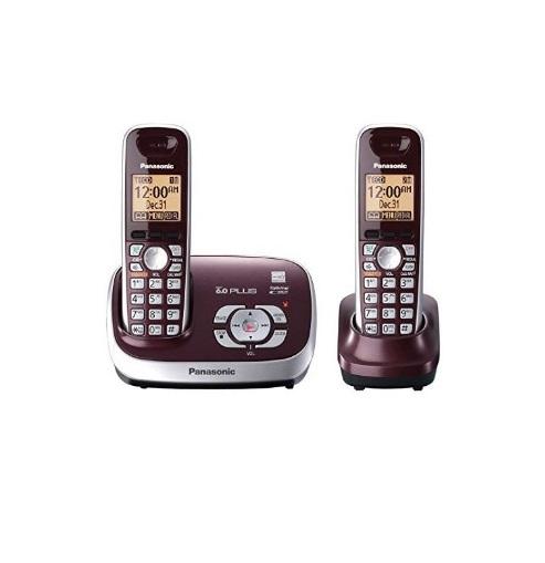 تلفن بی سیم پاناسونیک مدل KX-TG6572