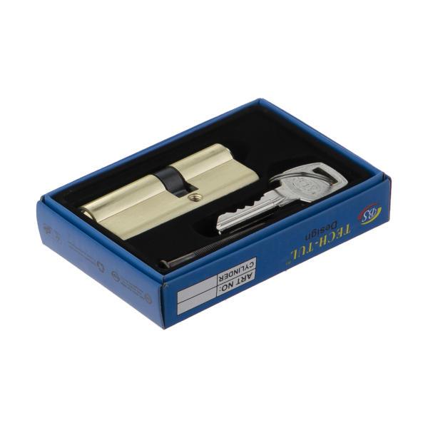 سیلندر قفل مدل M-70