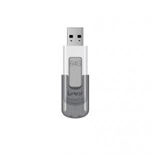 فلش مموری لکسار مدل JumpDrive V100 ظرفیت 64 گیگابایت