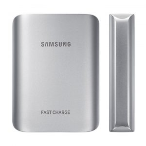 شارژر همراه سامسونگ مدل Fast Charging Battery pack Type-C با ظرفیت 10200 میلی آمپر ساعت