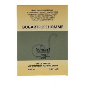 ادو پرفیوم مردانه اسمارت کالکشن مدل Bogart حجم 100 میلی لیتر