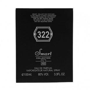 ادو پرفیوم مردانه اسمارت کالکشن مدل 212 حجم 100 میلی لیتر